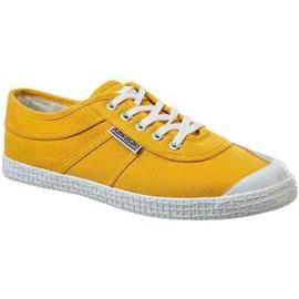 Lage Sneakers Kawasaki FOOTWEAR - Original canvas shoe - golden rod