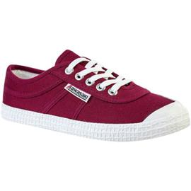 Lage Sneakers Kawasaki FOOTWEAR - Original canvas shoe - beet red
