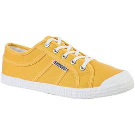 Lage Sneakers Kawasaki Tennis canvas shoe - golden rod