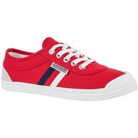 Lage Sneakers Kawasaki Retro canvas shoe - fiery red