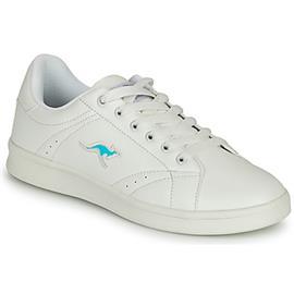 Lage Sneakers Kangaroos K-TEN II