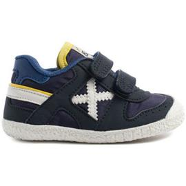 Lage Sneakers Munich baby goal 1506