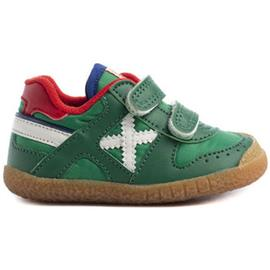 Lage Sneakers Munich baby goal 1507