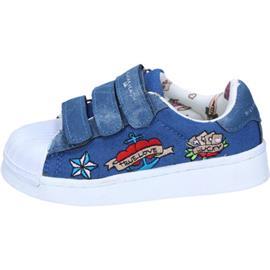 Lage Sneakers Silvian Heach BH157