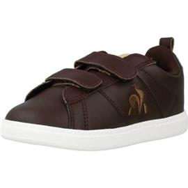 Lage Sneakers Le Coq Sportif COURTCLASSIC INF
