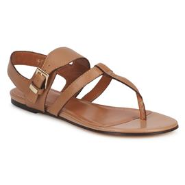 Sandalen Hugo Boss Black MARILY