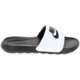 Teenslippers Nike Victori One Noir Blanc CN9675-005