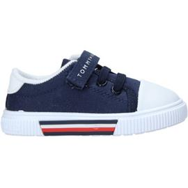 Lage Sneakers Tommy Hilfiger T1B4-31067-0890800-