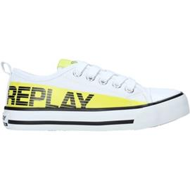 Lage Sneakers Replay GBV24 .322.C0002T