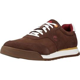 Lage Sneakers Timberland MIAMI COAST LEATHER