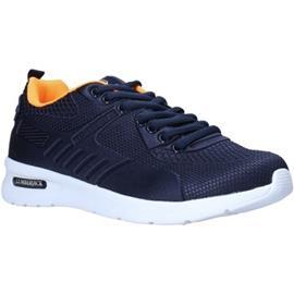 Lage Sneakers Lumberjack SW62811 003EU C01