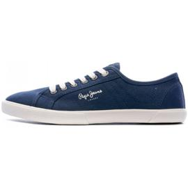 Lage Sneakers Pepe jeans -