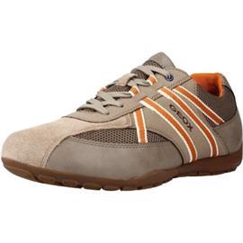 Lage Sneakers Geox U RAVEX