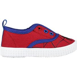 Lage Sneakers Spiderman 2300003552