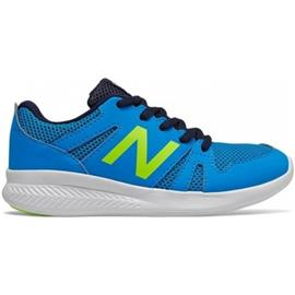 Lage Sneakers New Balance YK570VB