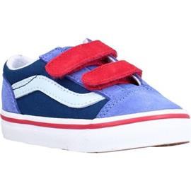 Lage Sneakers Vans TD OLD SKOOL V