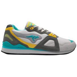 Lage Sneakers Kangaroos Baskets future runner