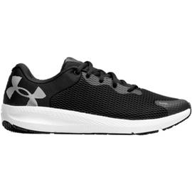 Hardloopschoenen Under Armour Charged Pursuit 2 Big Logo