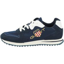 Lage Sneakers Gant Beja