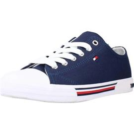 Lage Sneakers Tommy Hilfiger LOW CUT LACE-UP