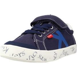 Lage Sneakers Kickers 694557 30
