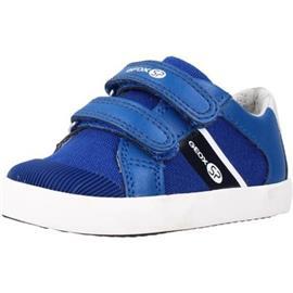 Lage Sneakers Geox B GISLI BOY