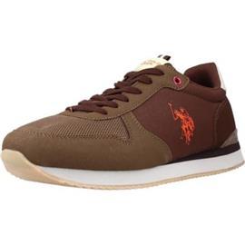 Lage Sneakers Ralph Lauren NOBIL4077W0