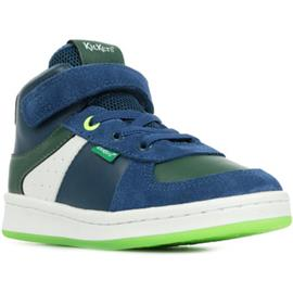 Hoge Sneakers Kickers Bilbon BB Mid
