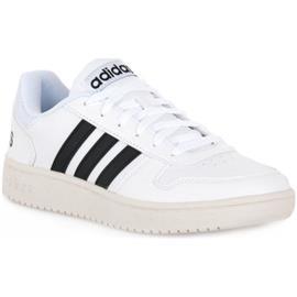 Lage Sneakers adidas HOOPS 2