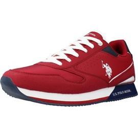 Lage Sneakers Ralph Lauren NOBIL4183S1