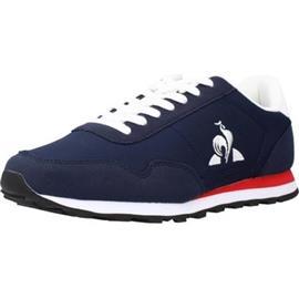 Lage Sneakers Le Coq Sportif ASTRA W DRESS BLUE