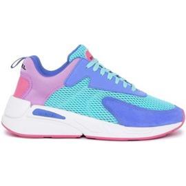Lage Sneakers Diesel Sneaker Serendipit Blau