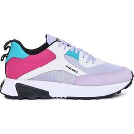 Lage Sneakers Diesel Tyche Sneaker Violett