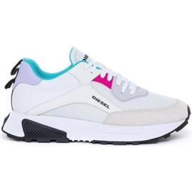 Lage Sneakers Diesel Tyche Sneaker Weiß