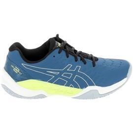 Lage Sneakers Asics Gel Blast 2 GS K Bleu Jaune