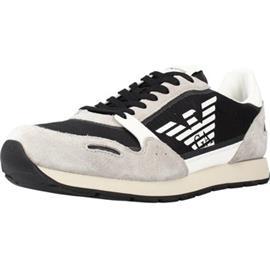Lage Sneakers Armani X4X537 XM678