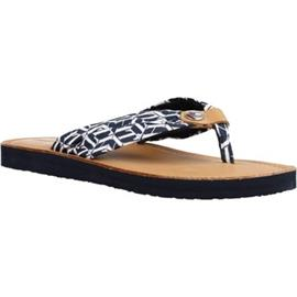 Sandalen Tommy Hilfiger LEATHER FOOTBED TH BEACH