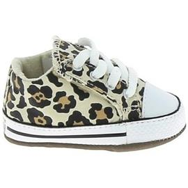 Lage Sneakers Converse All Star Cribster Leopard