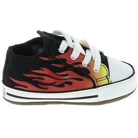Hoge Sneakers Converse All Star Cribster Flamme