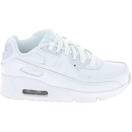 Sneakers Nike Air Max 90 C Blanc Gris 1011195240019