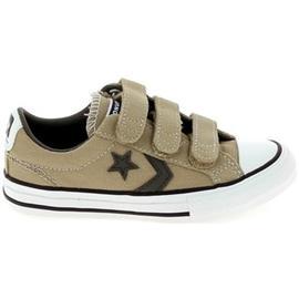 Lage Sneakers Converse Star Player 2V C Beige Kaki