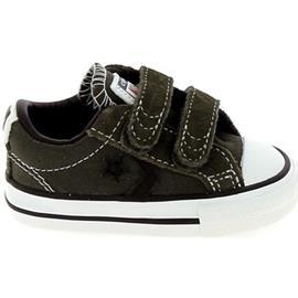 Lage Sneakers Converse Star Player 2V BB Kaki