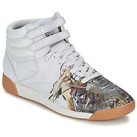 Hoge Sneakers Reebok Sport F/S HI INT R12
