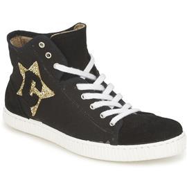 Hoge Sneakers Chipie JAVENE DOUDOU