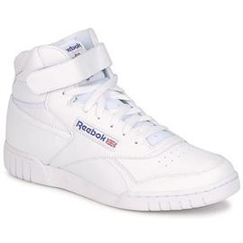 Lage Sneakers Reebok Classic EX-O-FIT HI