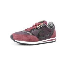 sneakers Cruyff vondelpark rode dames sneaker