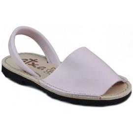 Slippers Arantxa MENORQUINA LEDER