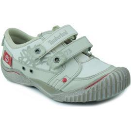 Lage Sneakers Timberland KIDS BONE RED