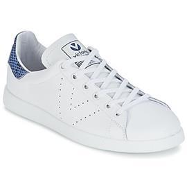 Lage Sneakers Victoria DEPORTIVO BASKET PIEL