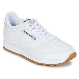 Lage Sneakers Reebok Classic CLASSIC LEATHER